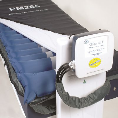 Mattresses - Alternating & Mattress replacement systems - Pressure Care