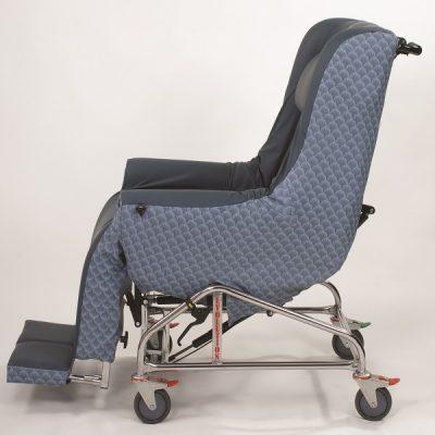 Mobile Tilt - Recline Chairs