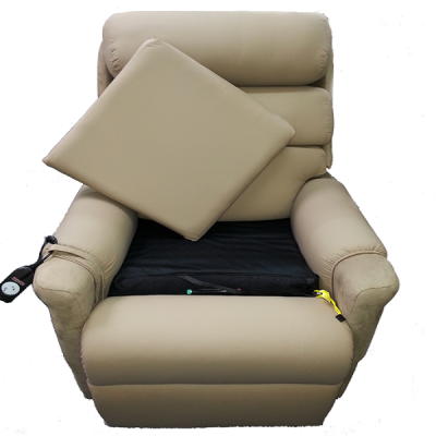 Recliner Lift Chairs - Pressure care