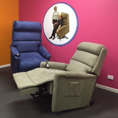 Pressure Care Seating