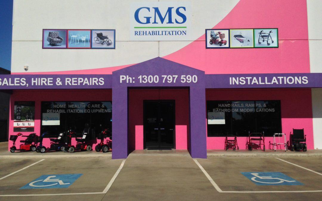 MOBILE SERVICE for Shepparton & Showroom closure