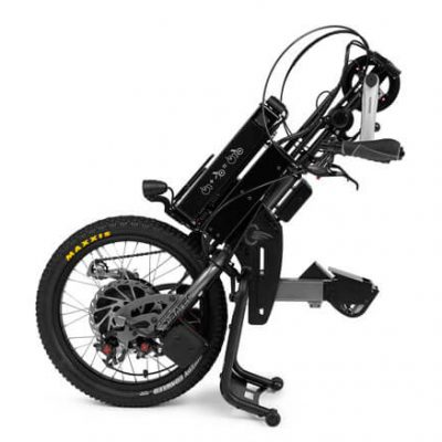 Handcycles & Power Assist Devices