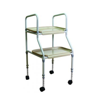 Peachy Aspire Meal Trolley With Handbrakes Gms Rehabilitation Inzonedesignstudio Interior Chair Design Inzonedesignstudiocom